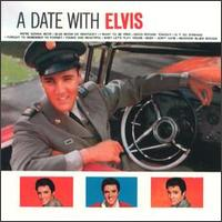 a date with elvis!