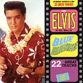 blue hawaii!