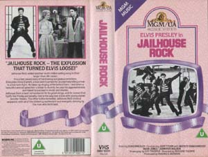jailhouse rock!